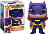 Funko / Heroes #186 - Batgirl (Batman 1966) Pop!