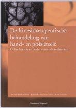 De kinesitherapeutische behandeling van hand- en polsletsels