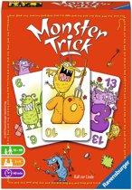Monster Trick - Kaartspel