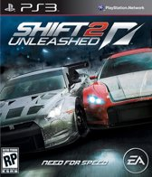 Need For Speed: Shift 2 Unleashed - PS3