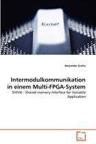 Intermodulkommunikation in Einem Multi-FPGA-System