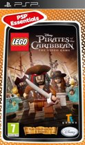 LEGO Pirates of the Caribbean: The Video Game (Essentials) /PSP