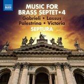 Music For Brass Septet 4