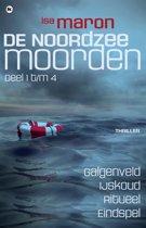 De Noordzeemoorden: De Noordzeemoorden