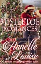Mistletoe Romances