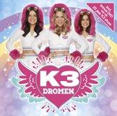 CD cover van K3 CD - Dromen van K3