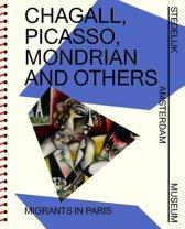 Catalogi Stedelijk Museum Amsterdam 947 - Chagall, Picasso, Mondriaan e.a.
