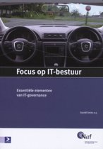 Focus op IT-beheer