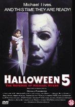 Halloween 5 (dvd)