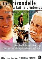 Hirondelle A Fait Le Printemps (dvd)