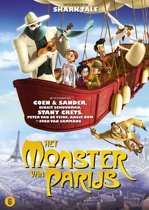 Het Monster Van Parijs