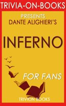 Inferno by Dan Brown (Trivia-on-Books)