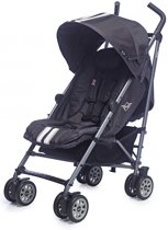 MINI by Easywalker - Buggy - Thunder Grey