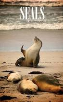 Seals Weekly Planner 2017