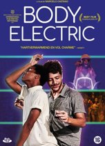 Body Electric (dvd)