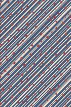 Patriotic Pattern United States of America 55