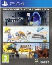 Bridge Constructor Compilation /PS4
