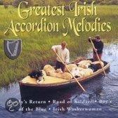 Greatest Irish Accordeon