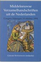 Middeleeuwse studies en bronnen 51 - Middeleeuwse verzamelhandschriften uit de Nederlanden