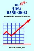The New A1031 Handbook
