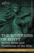 The Mysteries of Egypt