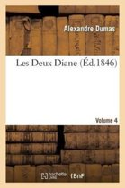 Les Deux Diane, Par Alexandre Dumas.Volume 4