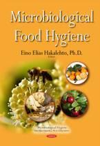 Microbiological Food Hygiene