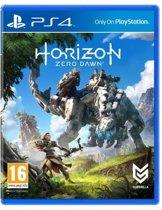 Horizon: Zero Dawn - PS4 (Import)