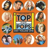 TOP OF THE POPS 2001 vol ONE / 1