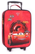 Cars 3 Race Ready Trolley Koffer