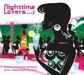 Nighttime Volume 2