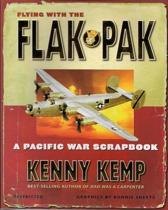Flying with the Flak Pak