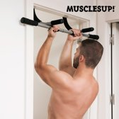 Muscles Up! Pull Up Bar