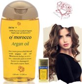 120ml Morrocan Arganolie | Puur argan olie| Argan oil| 100% BIO | Haar | Glans | Beauty | Hair