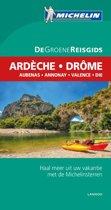De Groene Reisgids - Ardèche/Drôme