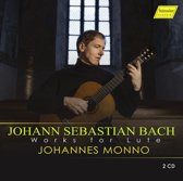 Bach: Works For Lute