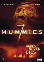 7 Mummies (dvd)