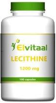 Elvitaal Lecithine 1200