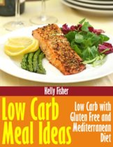 Low Carb Meal Ideas