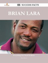 Brian Lara 112 Success Facts - Everything you need to know about Brian Lara