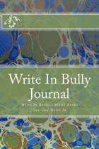 Write in Bully Journal