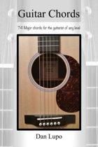 Guitar Chords - Major Chords