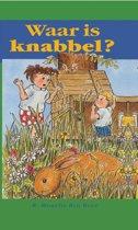 Waar is Knabbel?