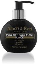 Gezichtsmasker Black & Red Black Mask 250ml