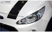 RDX Racedesign Koplampspoilers Ford KA 2008- (ABS)