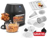 Power Multi-Function Deluxe - hetelucht friteuse