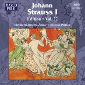 Strauss I: Edition Vol.22
