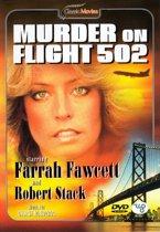 Murder On Flight 502 (dvd)