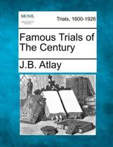 Famous Trials of the Century
