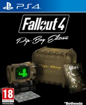 Fallout 4 - Pip-Boy Edition - PS4
